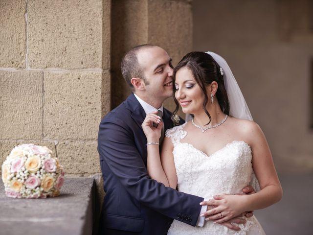 Il matrimonio di Nicola e Rossella a Napoli, Napoli 26