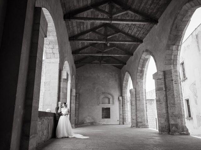 Il matrimonio di Nicola e Rossella a Napoli, Napoli 28
