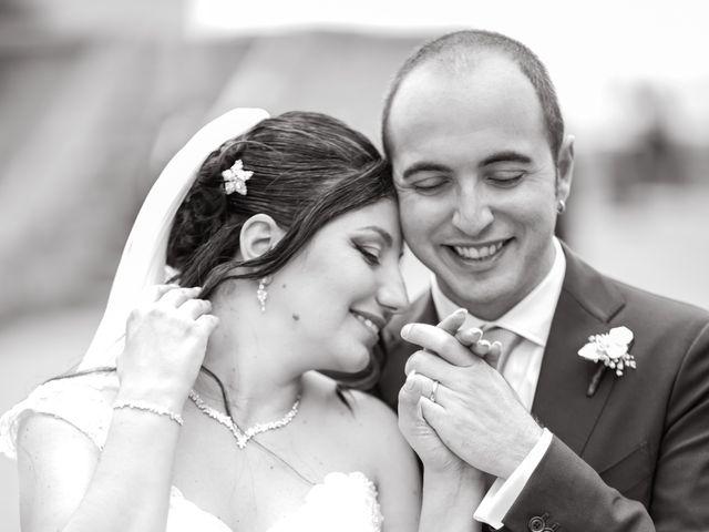 Il matrimonio di Nicola e Rossella a Napoli, Napoli 29
