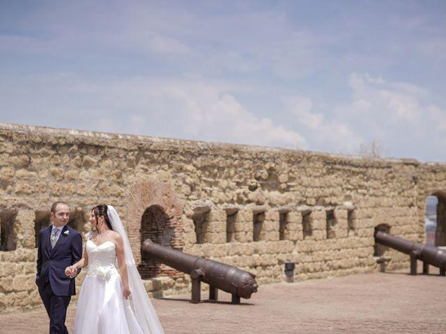 Il matrimonio di Nicola e Rossella a Napoli, Napoli 31