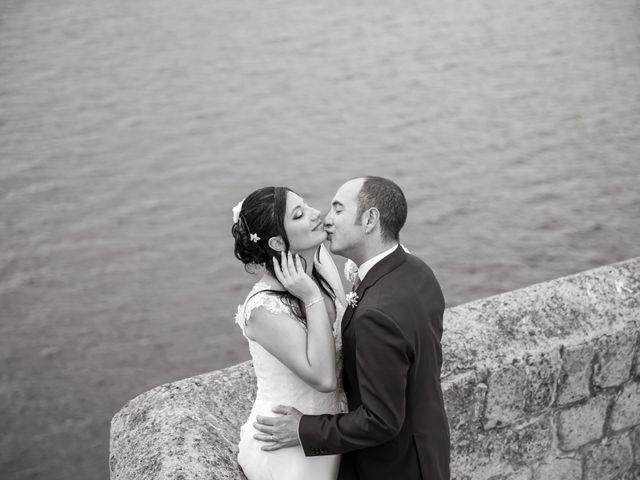 Il matrimonio di Nicola e Rossella a Napoli, Napoli 34