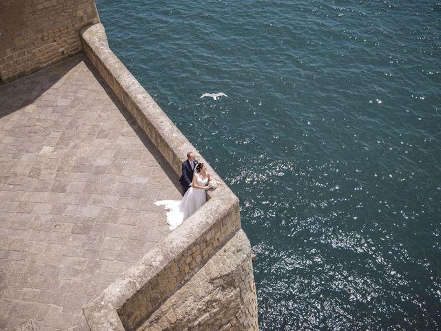 Le nozze di Rossella e Nicola