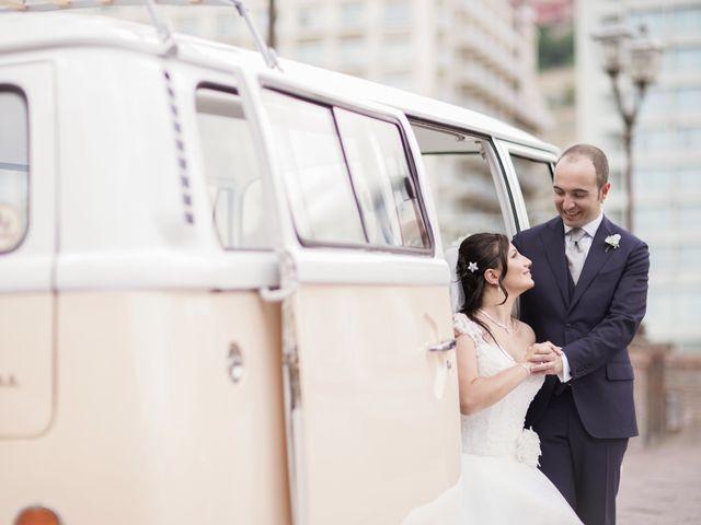 Il matrimonio di Nicola e Rossella a Napoli, Napoli 37