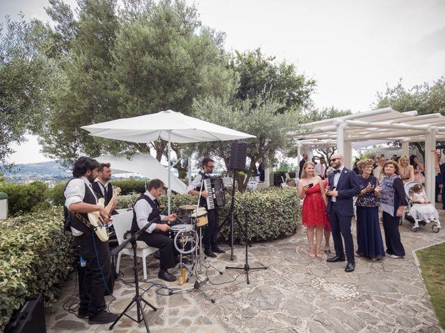 Il matrimonio di Nicola e Rossella a Napoli, Napoli 39