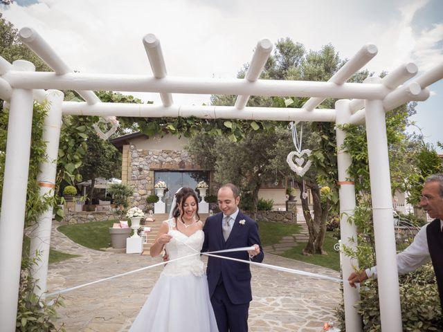 Il matrimonio di Nicola e Rossella a Napoli, Napoli 40