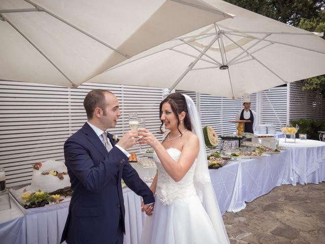 Il matrimonio di Nicola e Rossella a Napoli, Napoli 42