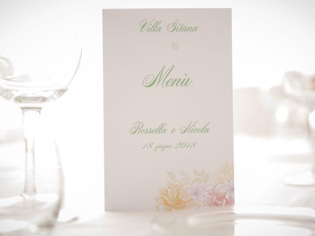 Il matrimonio di Nicola e Rossella a Napoli, Napoli 47