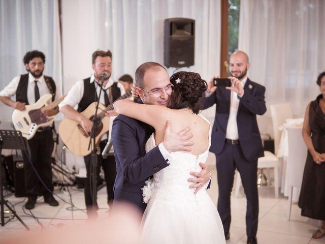 Il matrimonio di Nicola e Rossella a Napoli, Napoli 50