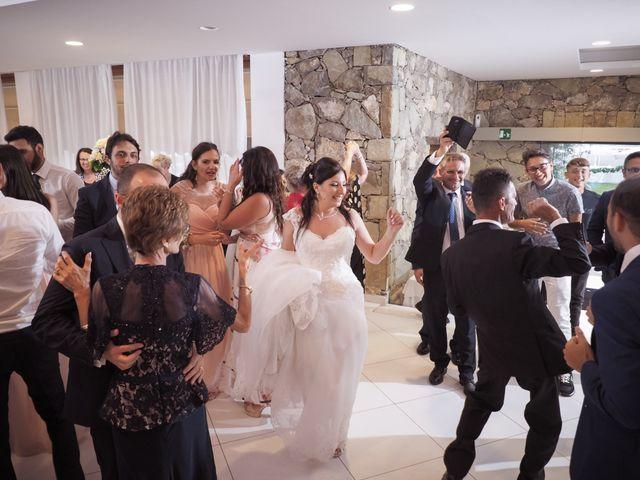 Il matrimonio di Nicola e Rossella a Napoli, Napoli 51