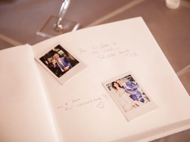 Il matrimonio di Nicola e Rossella a Napoli, Napoli 53