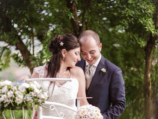 Il matrimonio di Nicola e Rossella a Napoli, Napoli 55