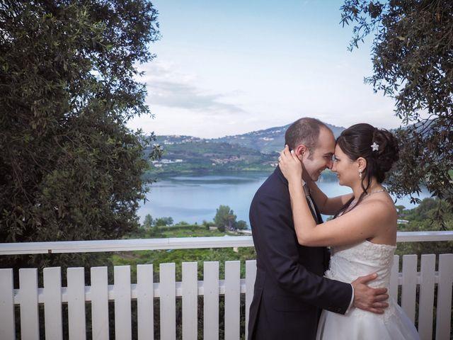 Il matrimonio di Nicola e Rossella a Napoli, Napoli 57