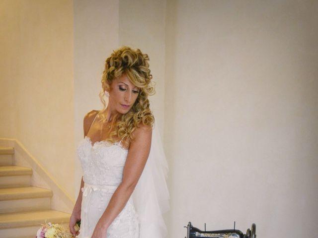 Il matrimonio di Coco e Paola a Brindisi, Brindisi 12