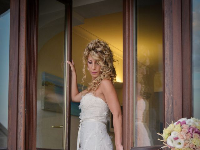 Il matrimonio di Coco e Paola a Brindisi, Brindisi 13