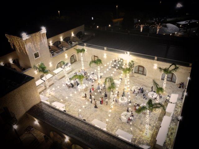 Il matrimonio di Coco e Paola a Brindisi, Brindisi 27