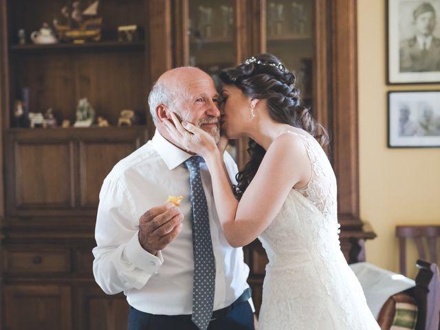 Il matrimonio di Jacopo e Mariella a Pula, Cagliari 18