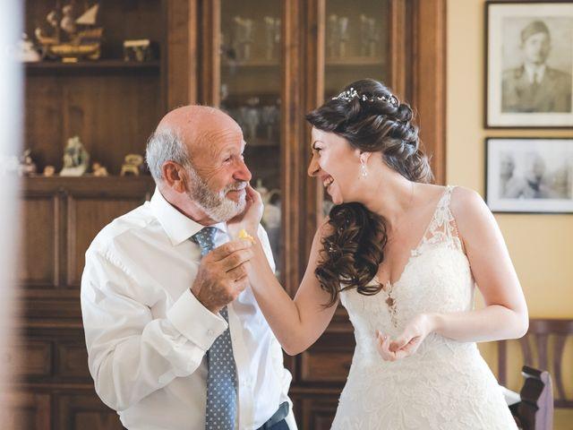 Il matrimonio di Jacopo e Mariella a Pula, Cagliari 19