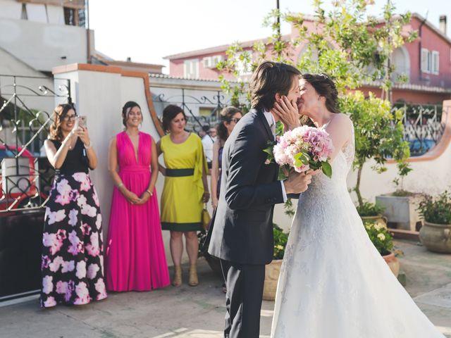 Il matrimonio di Jacopo e Mariella a Pula, Cagliari 22