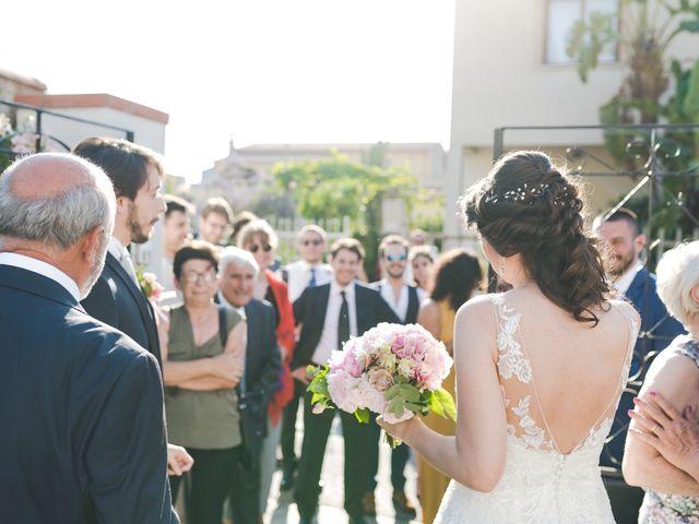 Il matrimonio di Jacopo e Mariella a Pula, Cagliari 23