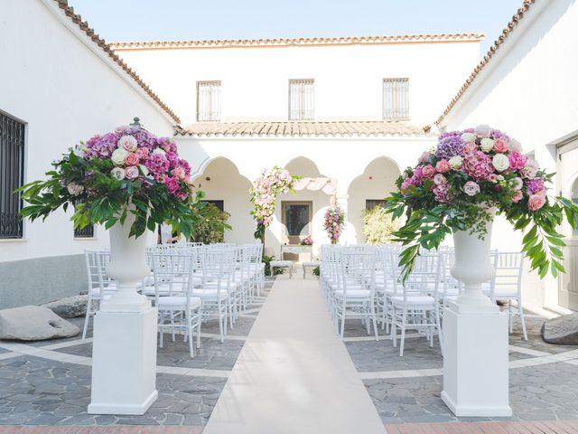 Il matrimonio di Jacopo e Mariella a Pula, Cagliari 27