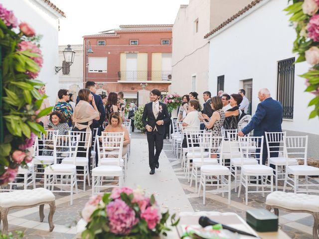 Il matrimonio di Jacopo e Mariella a Pula, Cagliari 30