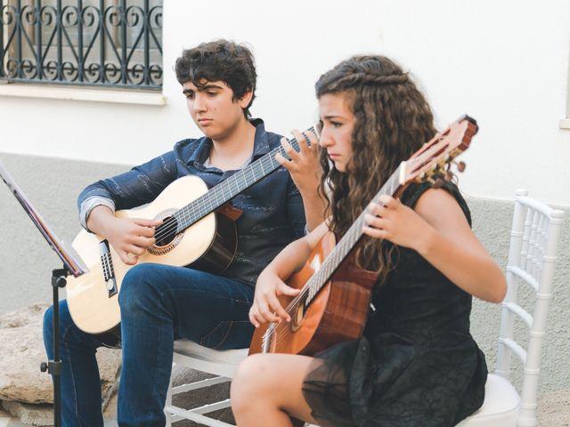 Il matrimonio di Jacopo e Mariella a Pula, Cagliari 31