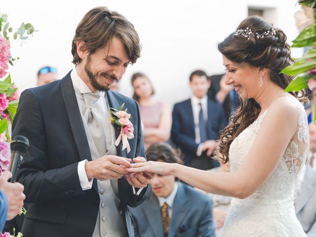 Il matrimonio di Jacopo e Mariella a Pula, Cagliari 42