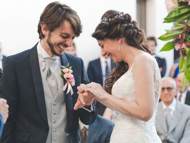 Il matrimonio di Jacopo e Mariella a Pula, Cagliari 44