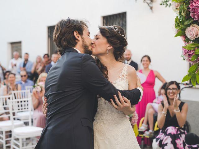 Il matrimonio di Jacopo e Mariella a Pula, Cagliari 45