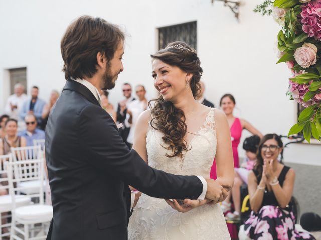 Il matrimonio di Jacopo e Mariella a Pula, Cagliari 46