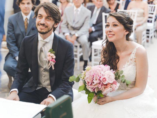 Il matrimonio di Jacopo e Mariella a Pula, Cagliari 47