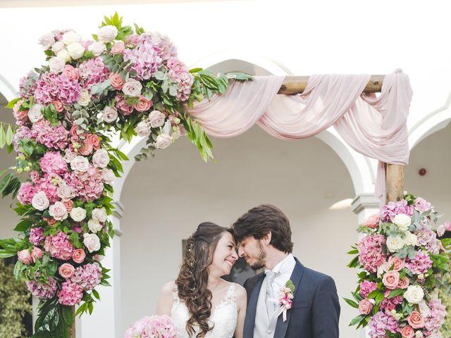 Il matrimonio di Jacopo e Mariella a Pula, Cagliari 48