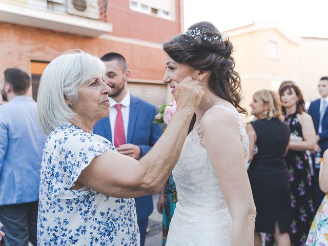 Il matrimonio di Jacopo e Mariella a Pula, Cagliari 53