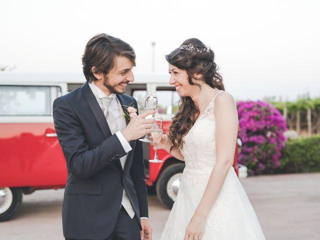 Il matrimonio di Jacopo e Mariella a Pula, Cagliari 63