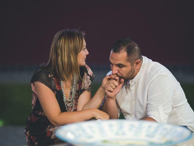 Il matrimonio di Jacopo e Mariella a Pula, Cagliari 68