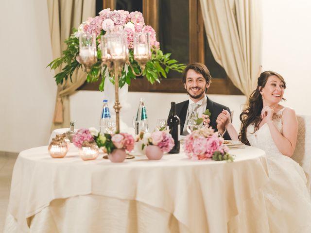 Il matrimonio di Jacopo e Mariella a Pula, Cagliari 84