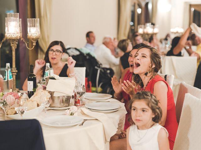Il matrimonio di Jacopo e Mariella a Pula, Cagliari 88