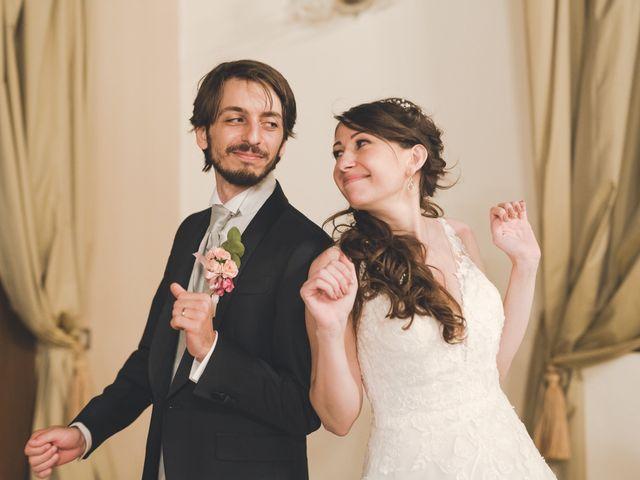 Il matrimonio di Jacopo e Mariella a Pula, Cagliari 100
