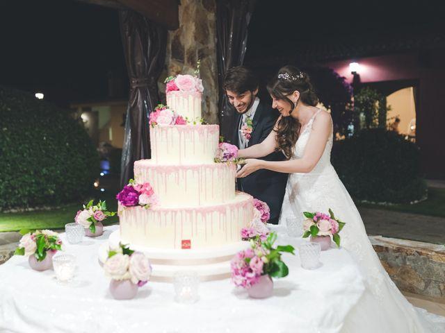 Il matrimonio di Jacopo e Mariella a Pula, Cagliari 111