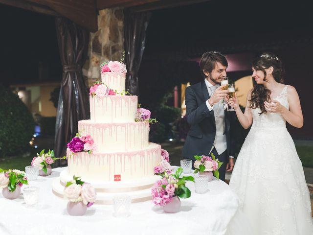 Il matrimonio di Jacopo e Mariella a Pula, Cagliari 114