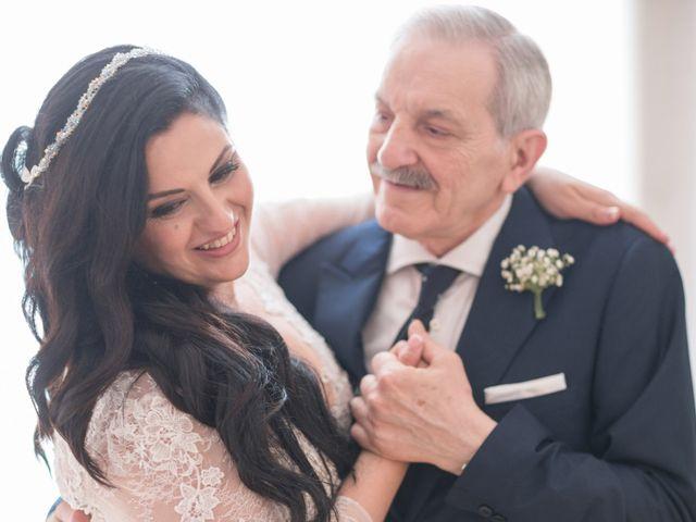 Il matrimonio di Stefano e Emanuela a Caserta, Caserta 6