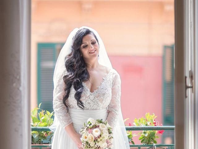 Il matrimonio di Stefano e Emanuela a Caserta, Caserta 10