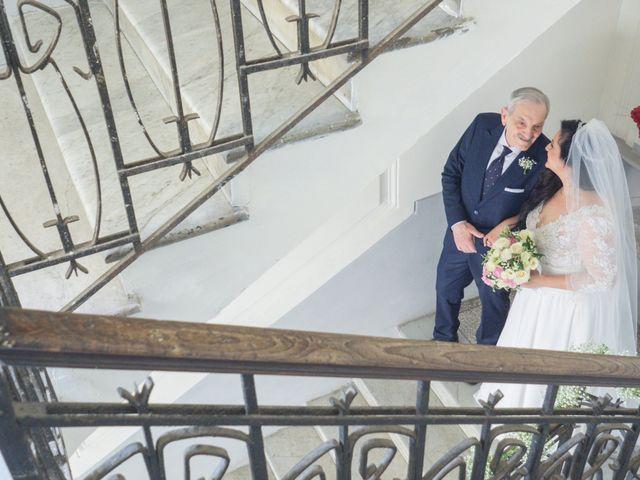 Il matrimonio di Stefano e Emanuela a Caserta, Caserta 13