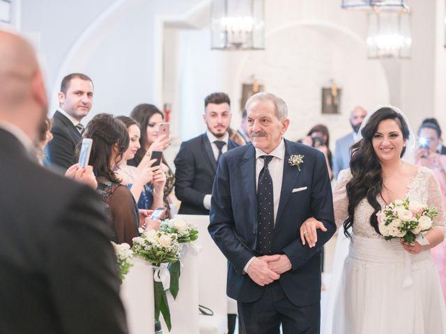 Il matrimonio di Stefano e Emanuela a Caserta, Caserta 15
