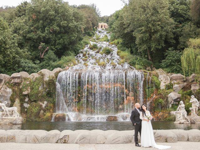 Il matrimonio di Stefano e Emanuela a Caserta, Caserta 21