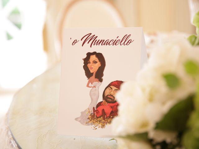 Il matrimonio di Stefano e Emanuela a Caserta, Caserta 23