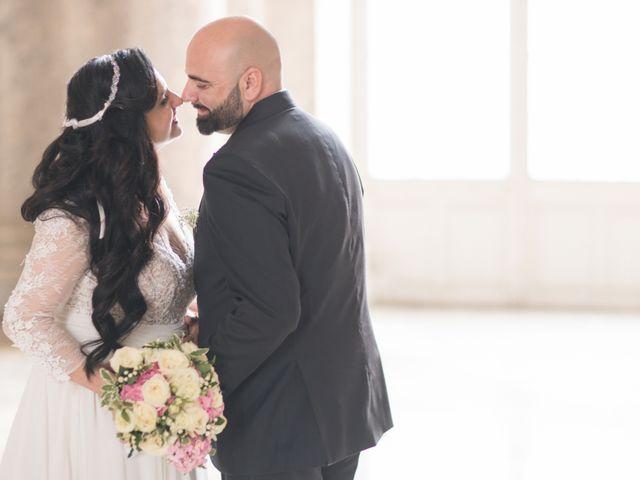 Il matrimonio di Stefano e Emanuela a Caserta, Caserta 25