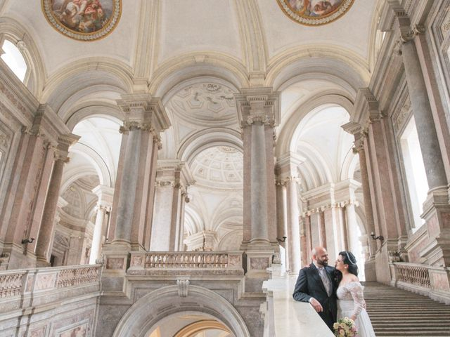 Il matrimonio di Stefano e Emanuela a Caserta, Caserta 29