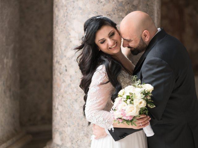 Il matrimonio di Stefano e Emanuela a Caserta, Caserta 31