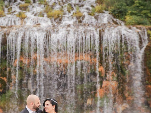Il matrimonio di Stefano e Emanuela a Caserta, Caserta 32